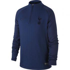 Tottenham Hotspur Nike Dri-Fit Strike Drill Top - Youth