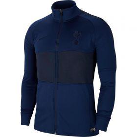 Tottenham Hotspur Nike Dri-Fit Strike Track Jacket - Mens