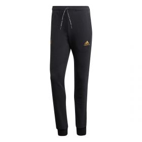 Arsenal Chinese New Year Sweat Pants - Black