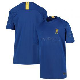 Chelsea 2019-20 Cup Stadium Shirt - Kids