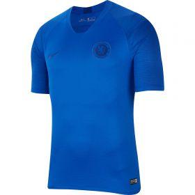 Chelsea Nike Breathe Strike Top - Mens