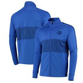 Chelsea Nike Dri-FIT Strike Track Jacket - Mens