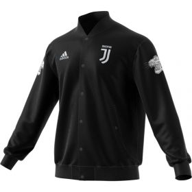 Juventus Chinese New Year Jacket - Black