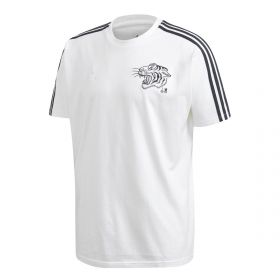 Juventus Chinese New Year T-Shirt - White