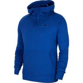 Chelsea Nike Pullover Fleece Hoodie - Mens
