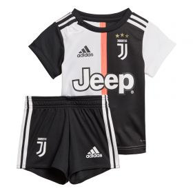 Juventus Home Baby Kit 2019-20