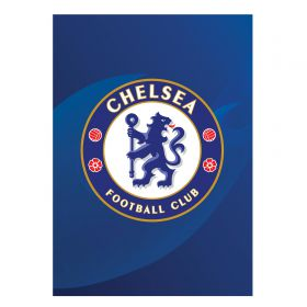 Chelsea Crest Poster