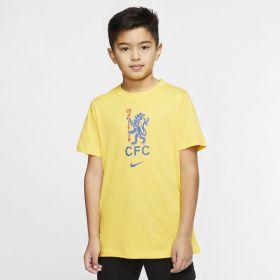 Chelsea Nike Cup T-Shirt - Boys