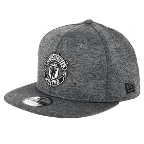 Manchester United New Era 9FIFTY - Grey - Mens