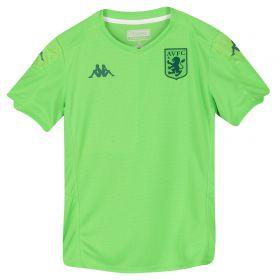 Aston Villa Third Goalkeeper Shirt 2019-20 - Kids with Reina 29 printing