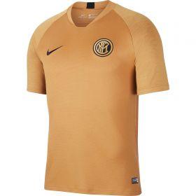 Inter Milan Nike Breathe Strike Top - Mens