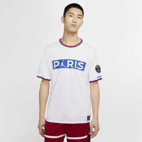 Paris Saint-Germain x Jordan Replica Top - Mens