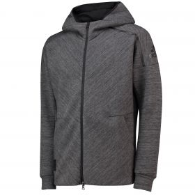 All Blacks Anthem Jacket - Storm/Grey/Black - Mens