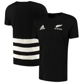 All Blacks Cotton T-Shirt