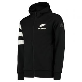 All Blacks Hoody