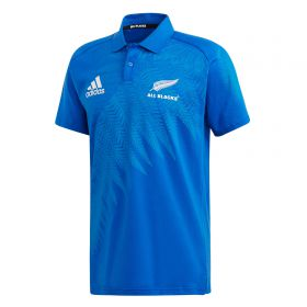 All Blacks Rugby World Cup Polo