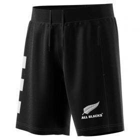 All Blacks Woven Shorts
