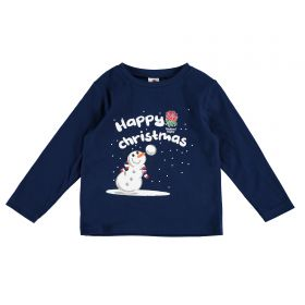 England Christmas T-Shirt