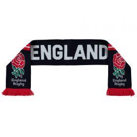 England Fan Scarf