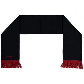 England Twickenham Scarf - Navy/Red
