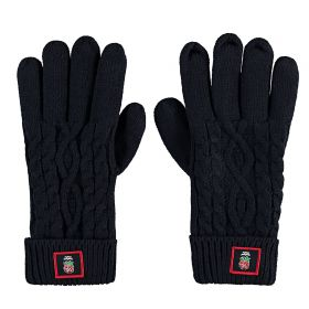 England Vent Glove - Navy