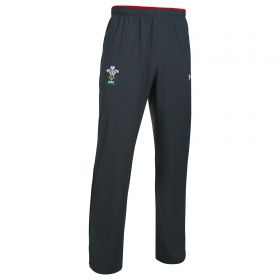 Welsh Rugby Travel Pant - Anthracite - Mens