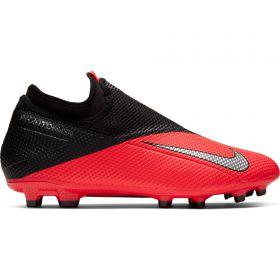 Nike Phantom Vision 2 Academy DF Firm Ground Football Boots