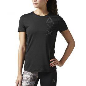 Дамска Тениска REEBOK AC Graphic T Shirt