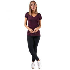 Дамска Тениска REEBOK One Series Activchill T-Shirt