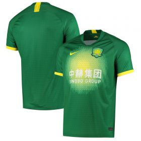 Beijing Guoan Home Stadium Shirt 2020