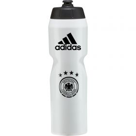 Germany Waterbottle - White