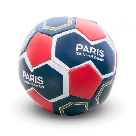 Paris Saint-Germain 4 Inch Soft Mini Ball