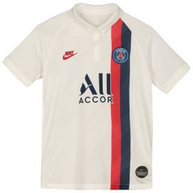 Paris Saint-Germain Third Stadium Shirt 2019-20 - Kids with Verratti 6 printing