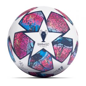 adidas UEFA Champions League Final Istanbul Pro Official Match Football