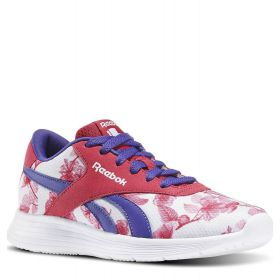 Дамски Маратонки REEBOK Royal EC Ride Floral Trainers