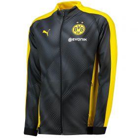 BVB Stadium Jacket - Yellow