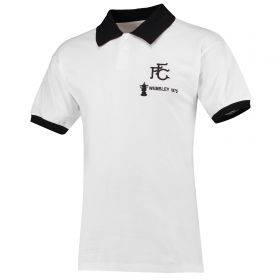 Fulham 1975 FA Cup Final shirt