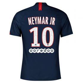 Paris Saint-Germain Home Stadium Shirt 2019-20 - Kids with Neymar Jr 10 printing
