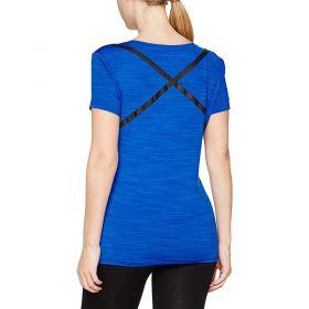 Дамска Тениска REEBOK Crossfit Activchill T-Shirt