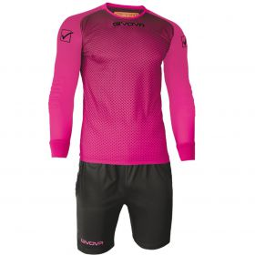 Вратарски Екип GIVOVA Goalkeeper Kit Manchester 0610