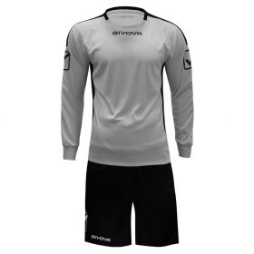 Вратарски Екип GIVOVA Goalkeeper Kit Hyguana 2710