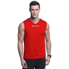 Мъжки Потник GIVOVA Shirt Smanicato One 0012