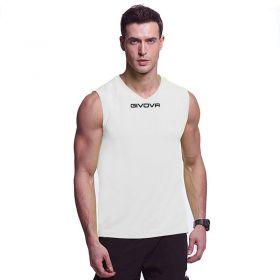 Мъжки Потник GIVOVA Shirt Smanicato One 0003