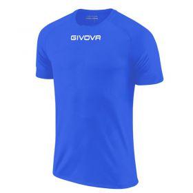 Мъжка Тениска GIVOVA Shirt Capo MC 0002