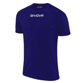 Детска Тениска GIVOVA Shirt Capo MC 0004
