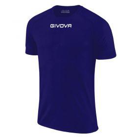 Мъжка Тениска GIVOVA Shirt Capo MC 0004