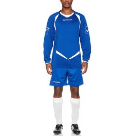 Вратарски Екип GIVOVA Goalkeeper Kit Bernabeu ML 0203