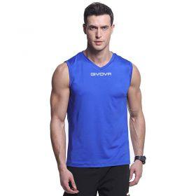 Мъжки Потник GIVOVA Shirt Smanicato One 0002