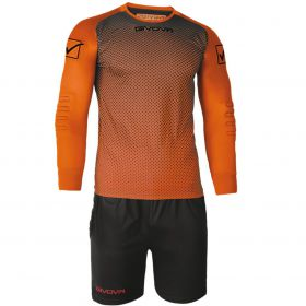 Вратарски Екип GIVOVA Goalkeeper Kit Manchester 0110