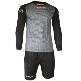Вратарски Екип GIVOVA Goalkeeper Kit Manchester 0910
